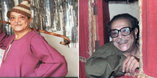 محمود شكوكو : شارلي شابلن العرب الذي كان أراجوزاً فحاربه القصر من أجل يوسف بك وهبي