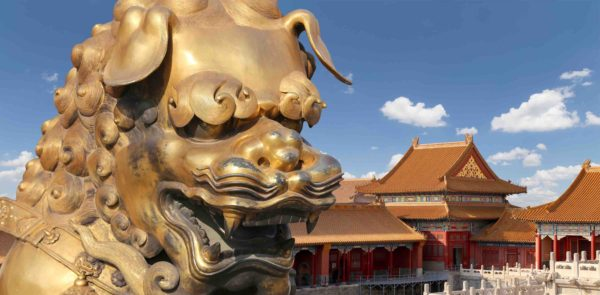 تخيل يا مؤمن.. الحضارة الصينية أصلها فرعوني