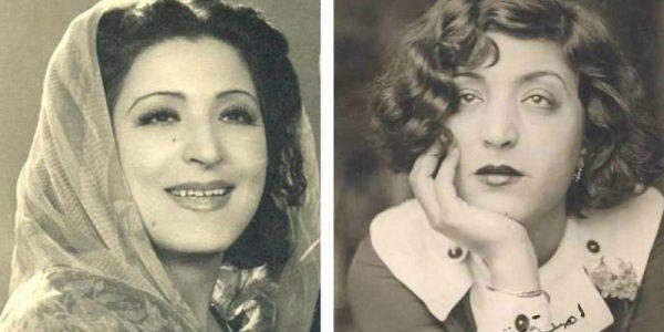 كيف ظهرت أول ممثلة مصرية على الشاشة بعد أعوام من استخدام الرجال والأجنبيات في دور المرأة؟