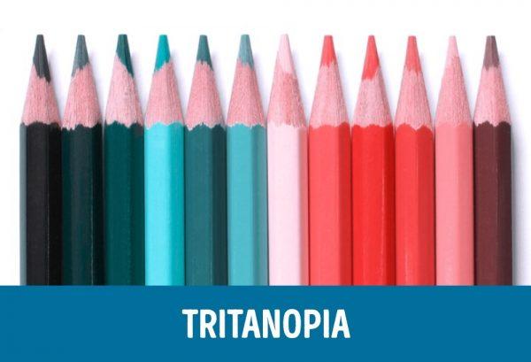 عمى الألوان