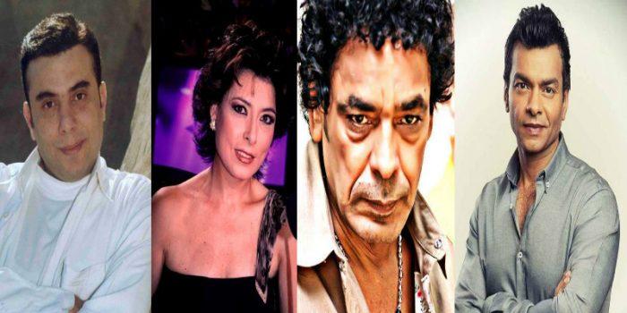 أقصر الأغنيات فى تاريخ موسيقى البوب المصرية الحديثة