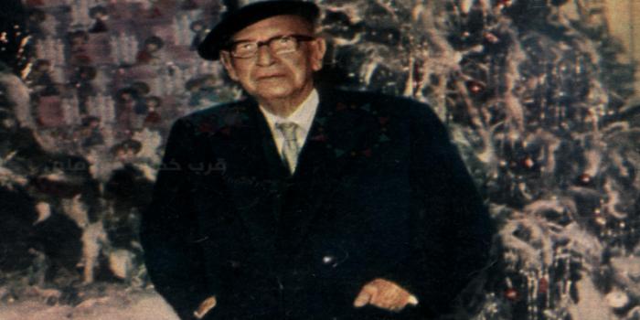 الدكتور نجيب محفوظ.. رائد طب الولادة المنسي بسبب أديب نوبل