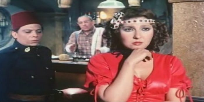 خمسة باب..  قصة فيلم تم منعه من العرض بقرار وزاري