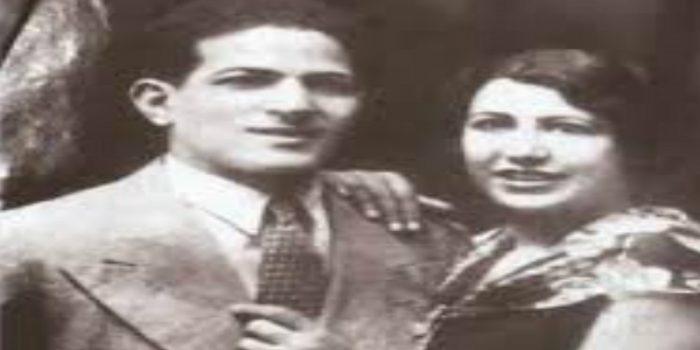 حكاية جواز فردوس محمد وأشهر مأذون في السينما المصرية.. لما الهزار يقلب جد