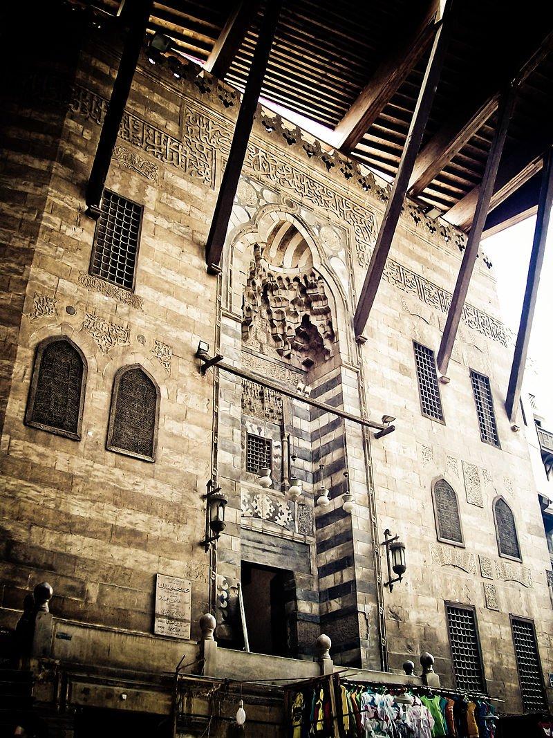 مسجد الغوري