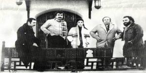 فرقة المصريين