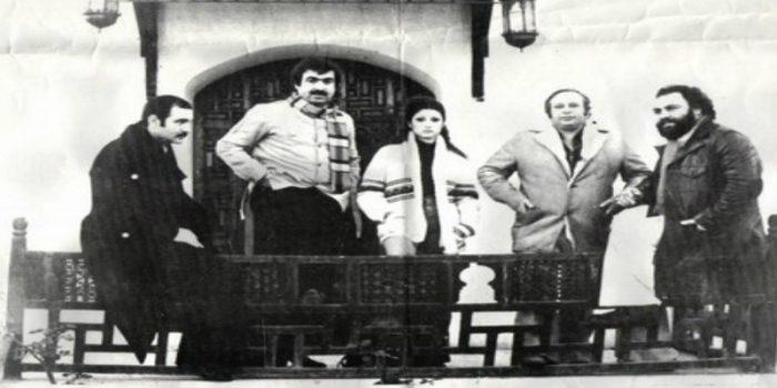 الفرق الغنائية : المصريين .. أنجح تجارب الغناء الجماعي المصرية