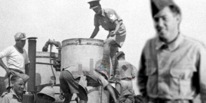 """""""الهايكستب"""" قصة ضابط أمريكي ساهم في تغيير مصير الحرب العالمية الثانية"""