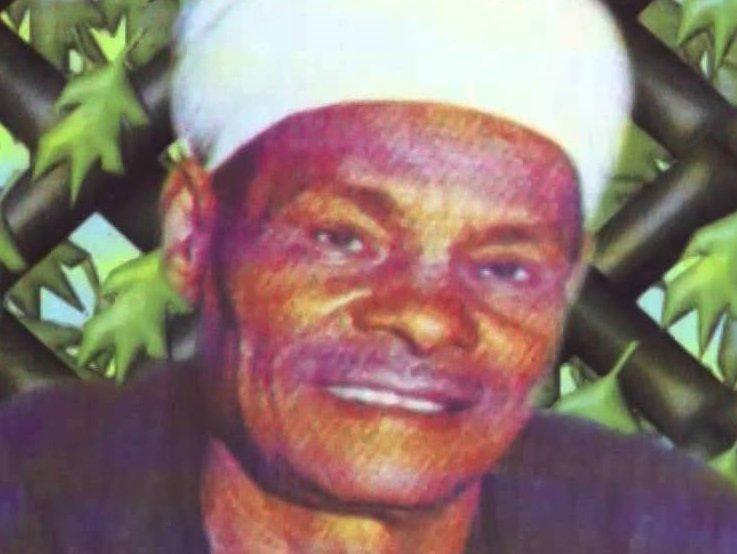 حفني أحمد حسن