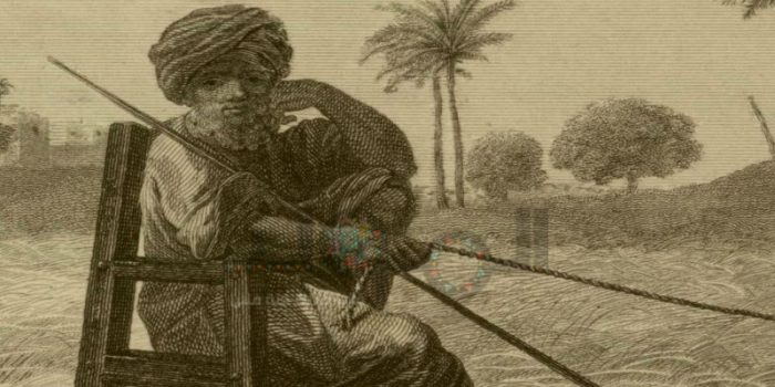 """""""محمد أبو عمر المضللاتي"""" دخل التاريخ بـ""""اللؤم"""" بعد حيلة فعلها ضد فرنسا"""