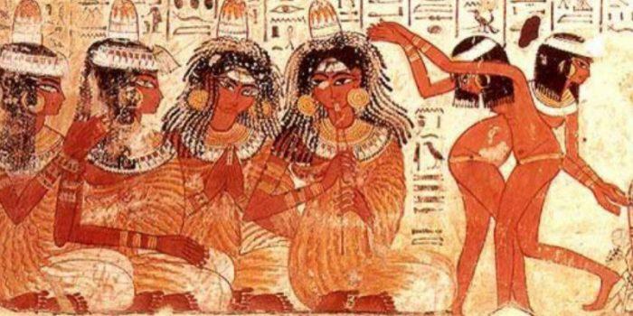 أنواع الرقص عند المصريين القدماء .. أو هل حقًا عرف المصريون القدماء الباليه والرقص المعاصر؟