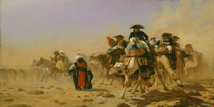 اجبرهم سليمان باشا على الإسلام.. كيف عاش الجنود الفرنسيين في مصر؟