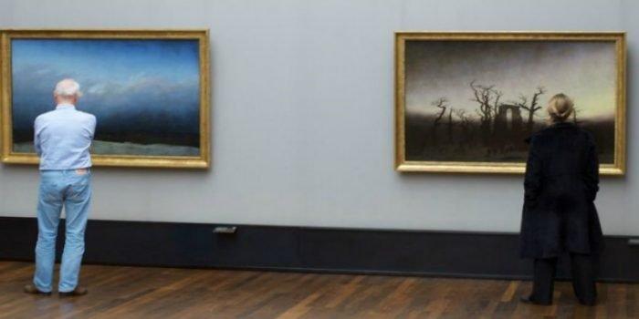 """مشروع """" ستيفان دراشان """" الفوتوغرافي .. عن أُناس يشبهون الأعمال الفنية"""