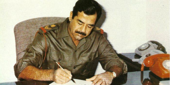 عن المصالح والكرة.. عن صدام والسكس الأفغاني